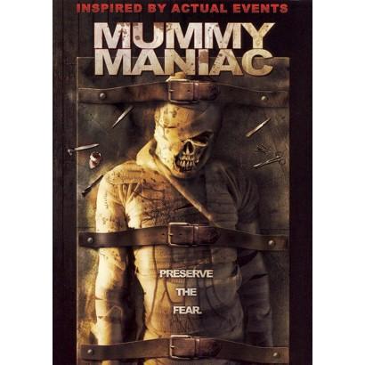 Mummy Maniac (Widescreen)