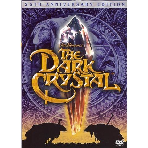 The Dark Crystal (Anniversary Edition) (2 Discs) (R) (Widescreen)