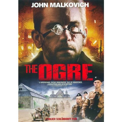 The Ogre (Widescreen)