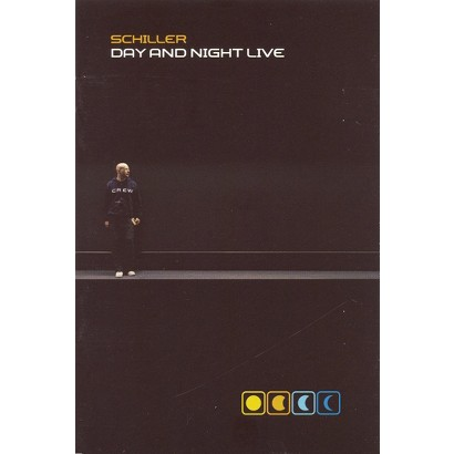 Schiller: Day and Night Live