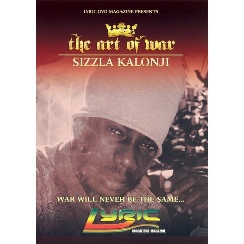 The Sizzla: The Art of War