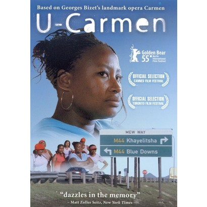 U-Carmen (Widescreen)