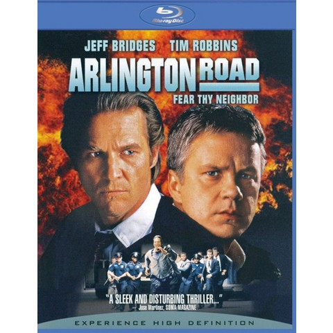 Arlington Road (Blu-ray) (Widescreen)
