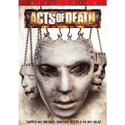 Acts of Death (Widescreen)