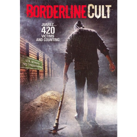 Borderline Cult (Widescreen)