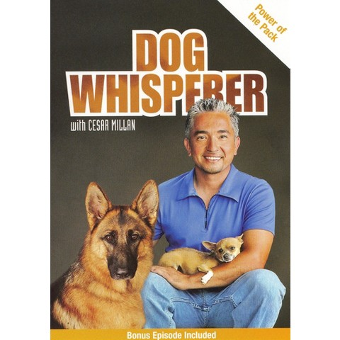 Dog Whisperer with Cesar Millan: Power of the Pack (Widescreen)