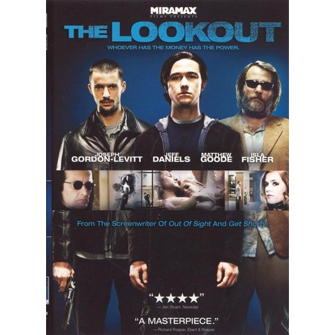 The Lookout (Widescreen)