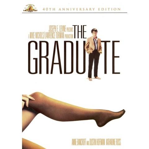 The Graduate  (40th Anniversary Collector's Edition) (Widescreen)