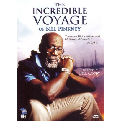 The Incredible Voyage of Bill Pinkney (Fullscreen)