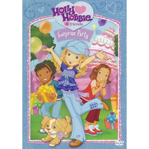 Holly Hobbie & Friends: Surprise Party