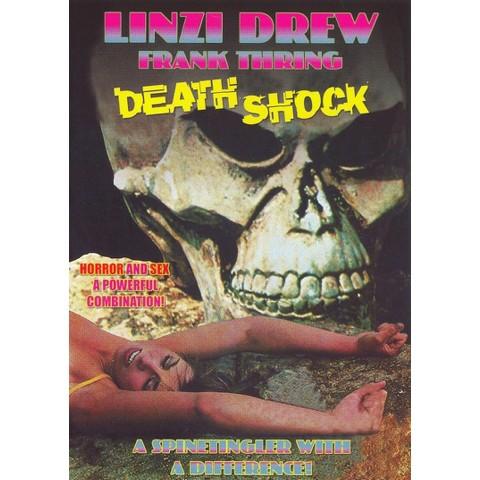 Death Shock (Fullscreen)
