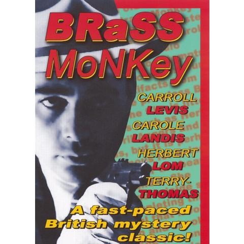 Brass Monkey (R)