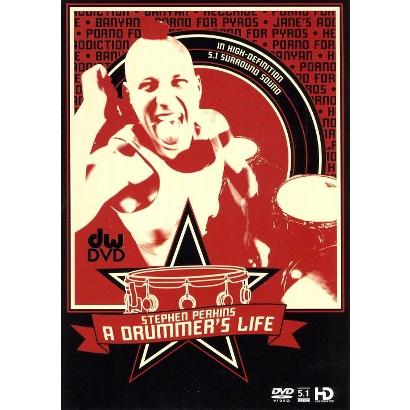 Stephen Perkins: A Drummer's Life (Widescreen)