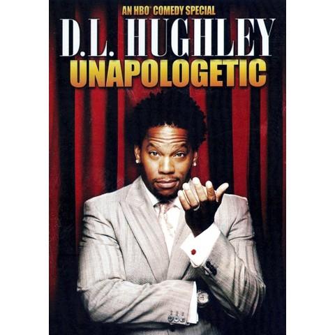 D.L. Hughley: Unapologetic (Widescreen)