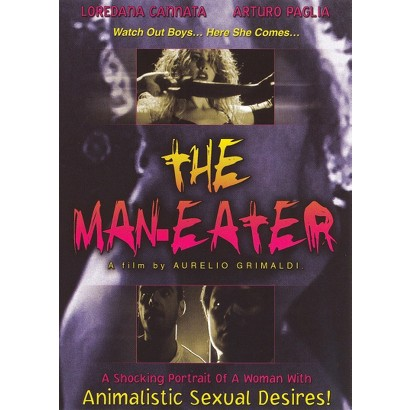 The Man-Eater (R)