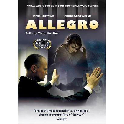 Allegro (Widescreen)