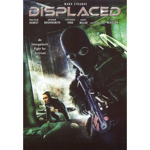 Displaced (Widescreen)