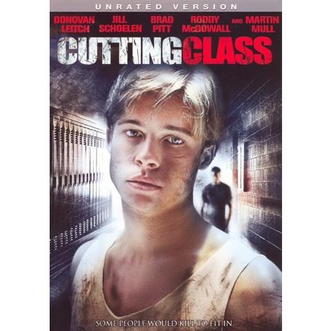 Cutting Class (Widescreen)
