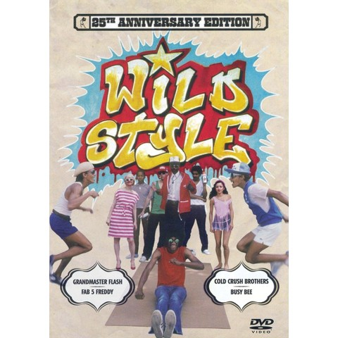 Wild Style [25th Anniversary Edition]