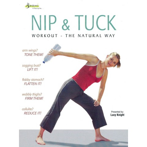 Nip and Tuck Workout-The Natural Way