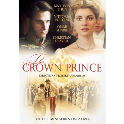 The Crown Prince (Widescreen)
