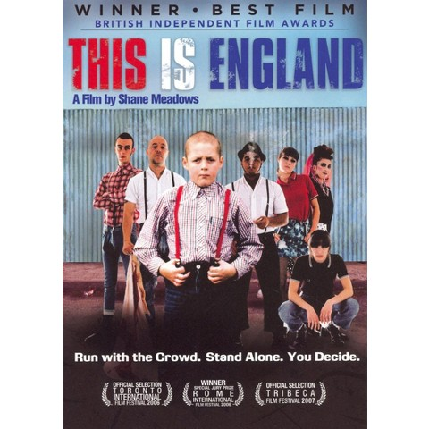 This is England (Widescreen)