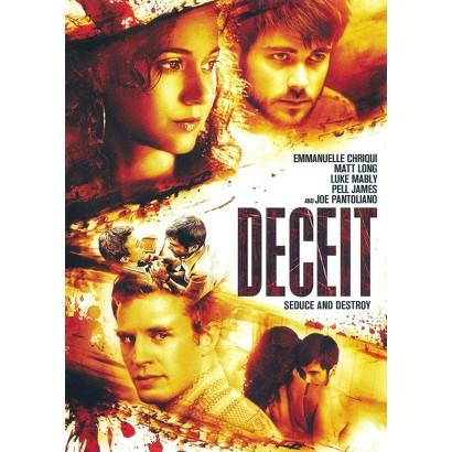 Deceit (Widescreen)