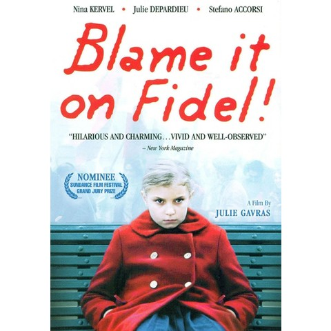 Blame It on Fidel (Widescreen)