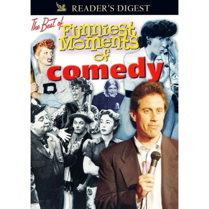 The Best of the Funniest Moments of Comedy