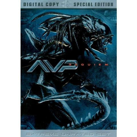 Aliens vs. Predator: Requiem (Unrated) (Special Edition) (2 Discs) (Widescreen)
