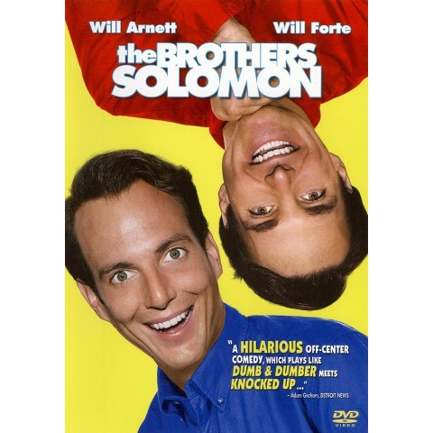 The Brothers Solomon (Widescreen)