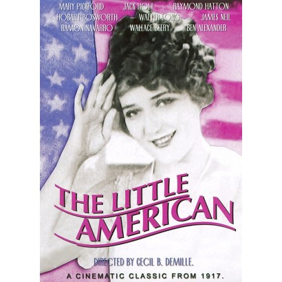 The Little American (R)