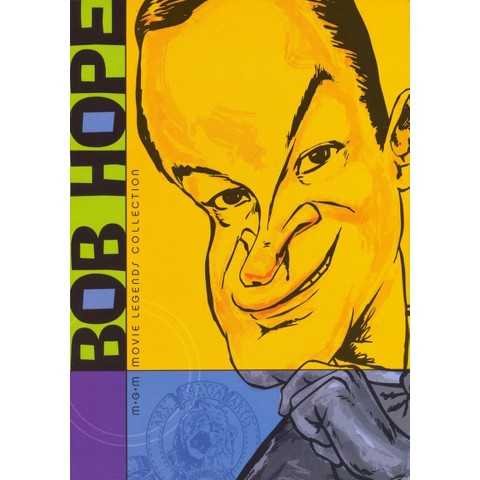Bob Hope Collection (7 Discs) (S)
