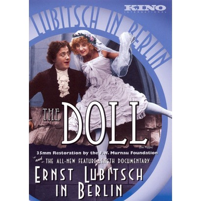 The Lubitsch in Berlin: The Doll (R)