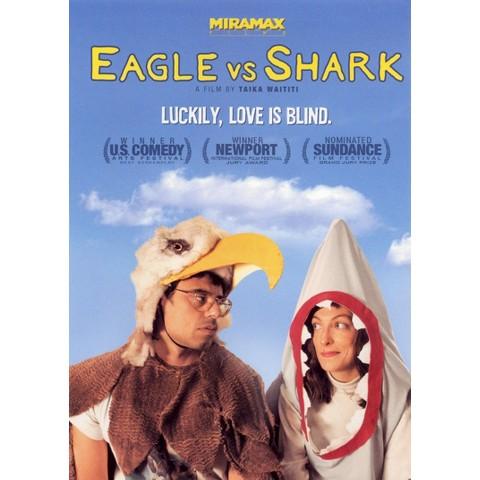 Eagle vs. Shark (Widescreen)