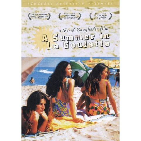 Summer in La Goulette