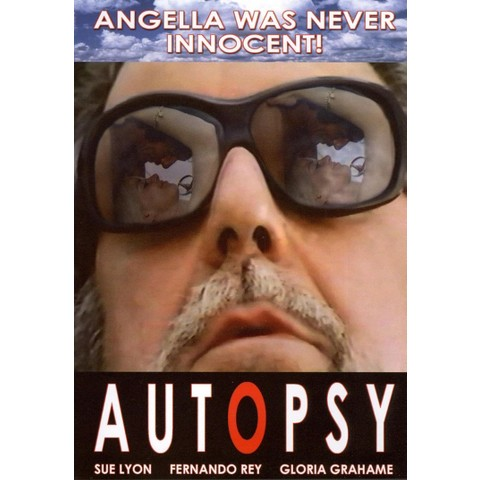 Autopsy (Fullscreen)