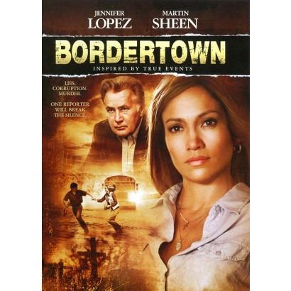 Bordertown (Widescreen)