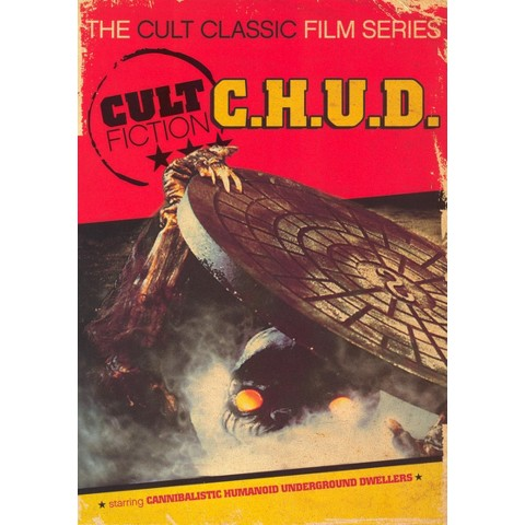 Cult Fiction: C.H.U.D. (Widescreen)