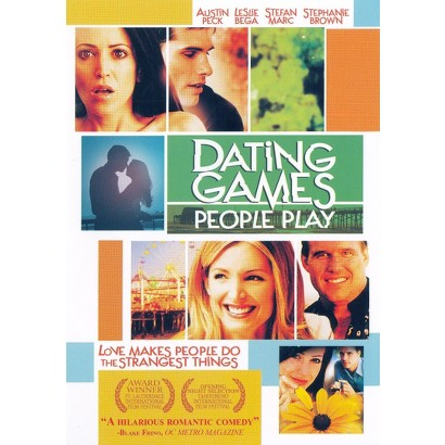 Dating Games People Play (Widescreen)