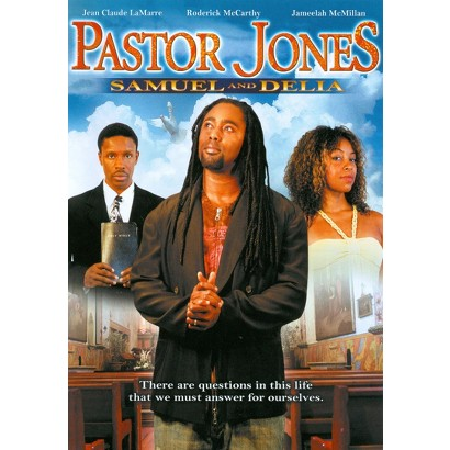 Pastor Jones: Samuel and Delia