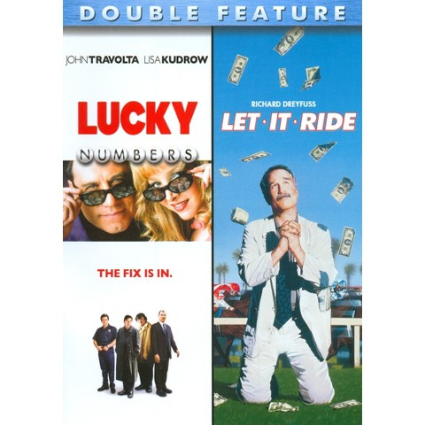 Lucky Numbers/Let It Ride (Widescreen)