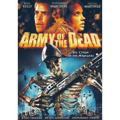 Army of the Dead (Fullscreen)