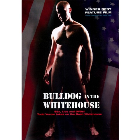 Bulldog in the Whitehouse (Widescreen)