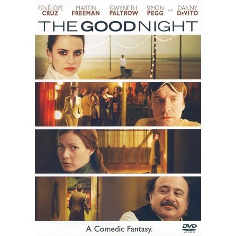 The Good Night (Widescreen)
