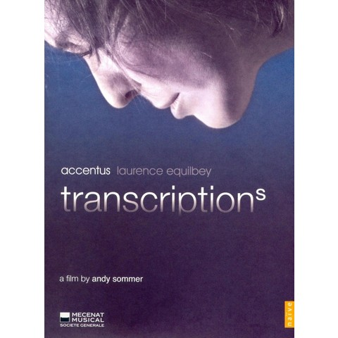 Equilbey: Transcriptions - The Movie (Widescreen)