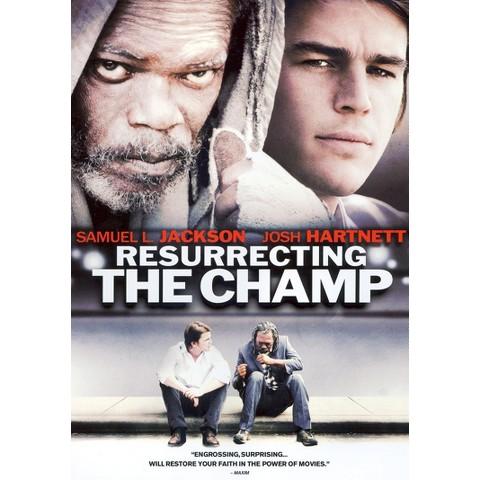 Resurrecting the Champ (Widescreen)