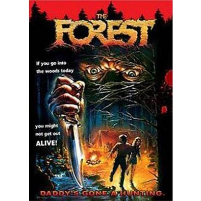 The Forest (Widescreen)