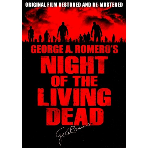 Night of the Living Dead (R)