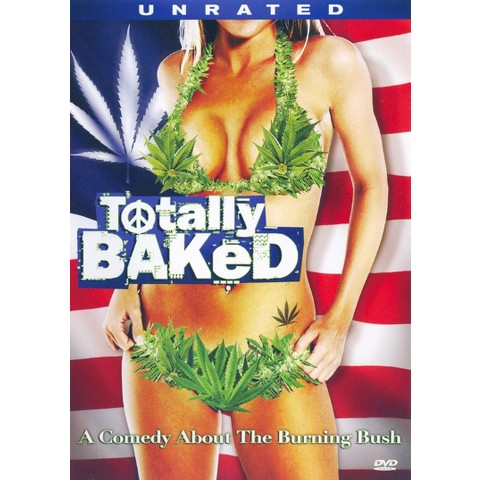 Totally Baked (Widescreen)